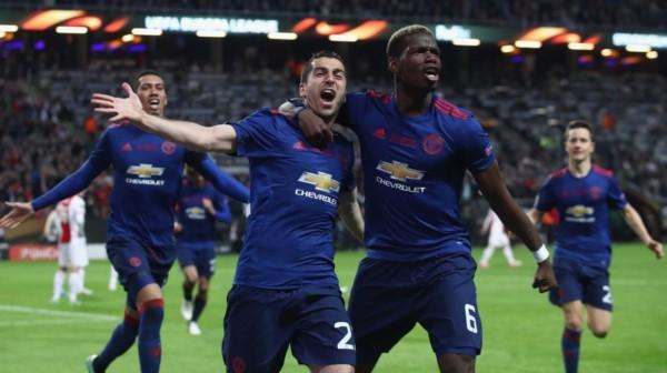 El United no dejó dudas y se quedó con el título que le faltaba en sus vitrinas.