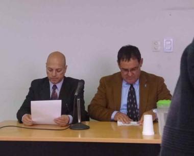 El juez Martín O´Connor debatirá la pena a imponer el próximo lunes.