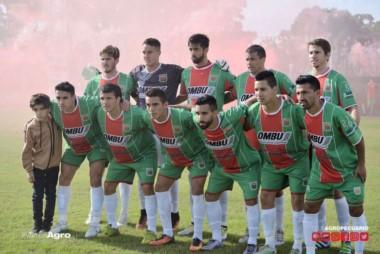 En 2012, Agropecuario jugó el Federal B y en 2017 comenzará su primera temporada en la B Nacional.