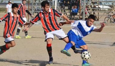 Alumni sumó una victoria muy importante contra Deportivo Roca.