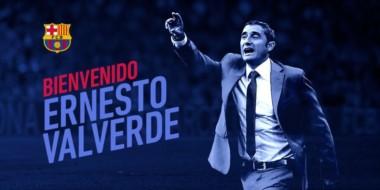 Valverde firma un contrato de dos temporadas con opción a otra.