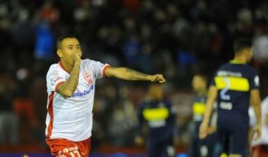 Huracán, que llega de empatarle a Boca, va por la hazaña en la Sudamericana.