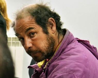 Gustavo Aguilar estará internado pese a la oposición de la Defensa.