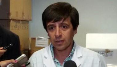 El exdirector del nosocomio contó los motivos de su renuncia.