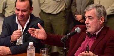 Das Neves advirtió que si en dos semanas no se ven los resultados, se avanzará con otras herramientas, como el Congreso de la Nación.