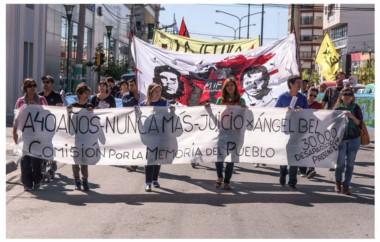 La marcha será este sábado (foto Facebook CPMDP)
