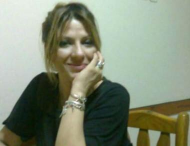 María Alejandra Sanchez Pajón se encontraba en un hotel de Trelew.