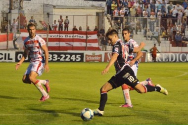 Chacarita perdió la chance de superar a Chicago y Brown (PM) para meterse en puestos de ascenso.