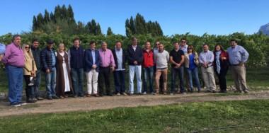 Ya son 26 los productores que se sumaron a la Asociación Vitivinícola que espera una producción de alrededor de 15 mil botellas este año.