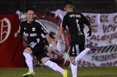 Deportivo Riestra hace historia en la Copa Argentina. Dejó afuera a Tigre.