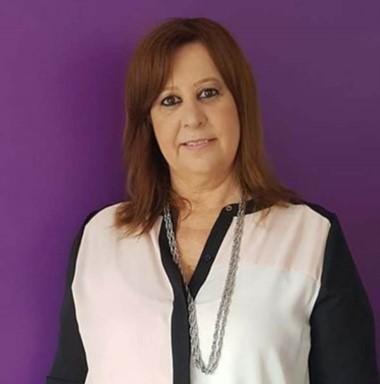 Susana Giachello, fundadora y presidente de ALCEM.