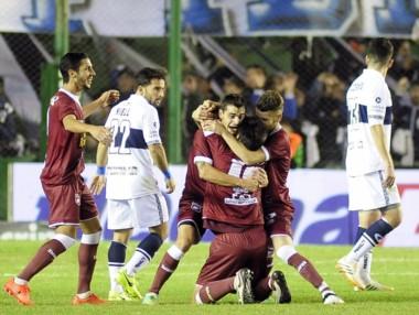 Defensores de Belgrano venció 1-0 a Gimnasia y lo eliminó del torneo. Los de Villa Ramallo se llevan $60.000 como premio.