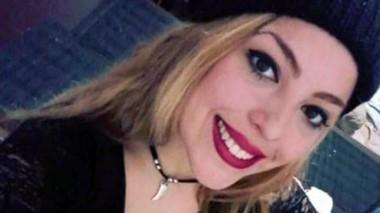 Rocío Otero era una joven de 21 años que murió debido a un inconsciente que manejaba alcoholizado. (Facebook).
