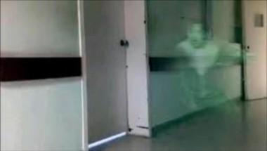 Un fantasma rondaría las viejas instalaciones del Concejo Deliberante de Caleta Olivia. (Archivo).