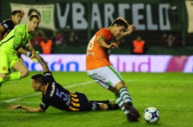 Con este resultado, el Taladro no permitirá que Boca no pueda festejar mañana.