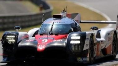 Fin del sueño de Pechito López en Le Mans: su auto abandonó en la vuelta 160.