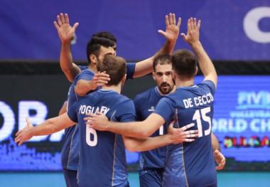 Segundo triunfo consecutivo, esta vez ante Bulgaria por 3-1. Muy positivo cierre de Liga Mundial 2017.