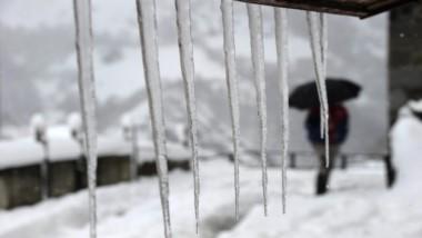 """El organismo adelantó que para mañana se espera un aumento de temperaturas en toda la Región Patagónica, """"si bien van a seguir registrándose heladas matinales""""."""
