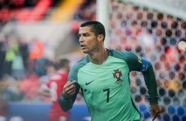 Cristiano intentará meter a Portugal en semifinales de la Copa Confederaciones.