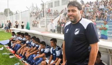 Ricardo Pancaldo, es una vieja debilidad de la dirigencia del club.