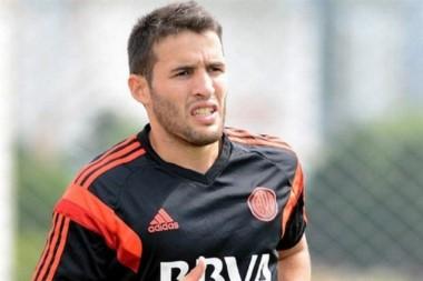 La Conmebol también suspendió a Mayada. Antes a Martínez Quarta.