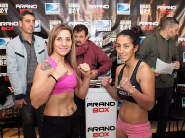 Luego de 15 meses sin pelear, Soledad Matthysse perdió claramente ante Aguirre.
