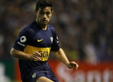 """Guillermo quiere que el """"Laucha"""" Acosta vuelva a vestir los colores de Boca Juniors."""