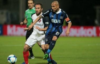 Talleres y San Lorenzo igualaron n Córdoba. El Cuervo jugará la próxima Sudamericana y le cedió su lugar en la Libertadores a Racing.