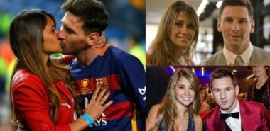 Messi y Rocuzzo, la boda del año. Todos los preparativos en Rosario del gran evento. Shakira estará presente.