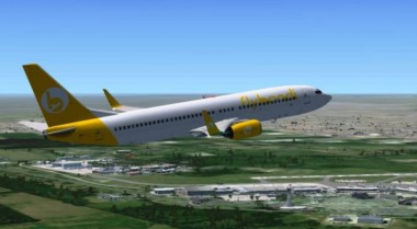 Flybondi empezó a seleccionar personal y se prepara para lanzar la ruta Córdoba - Buenos Aires a un precio que esperan arranque desde 500 pesos el tramo a partir de octubre.