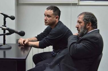 Mauro Giménez fue detenido en Sierra Grande. Está acusado de vender terrenos en la zona de chacras.