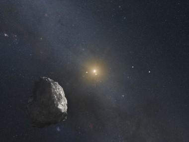 Un equipo de 60 científicos y 25 telescopios llegarán a Comodoro el 17 de julio para estudiar el cuerpo celeste.