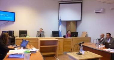 Jorge Portillo Delebecq cumplirá una pena condicional y la inhabilitación perpetua en cargos públicos.