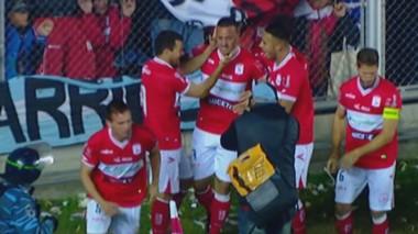 Morón se consagró campeón de la Primera B Metropolitana y vuelve a la B Nacional.