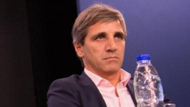 Luis Caputo, ministro de Finanzas.