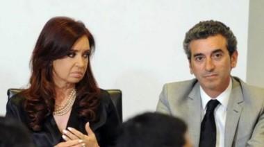 Una hipotética primaria entre Cristina Kirchner y Randazzo sería