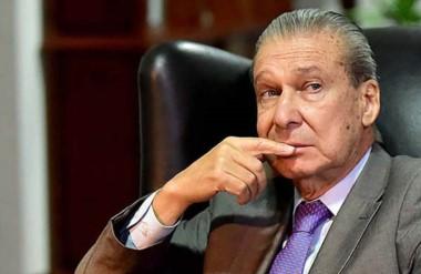 Marcelo Guinle tuvo una vasta trayectoria política que lo llevó a cargos de relevancia y jerarquía.