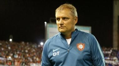Diego Aguirre confirmo a la dirigencia que sigue un año más en San Lorenzo.