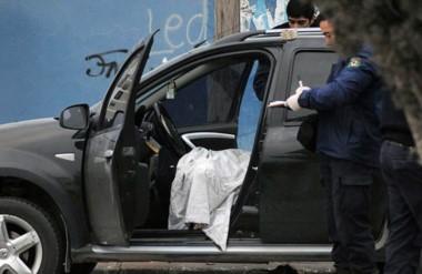 La mañana madrynense se vio conmocionada por el crimen del jubilado. La Policía dio con el presunto autor.