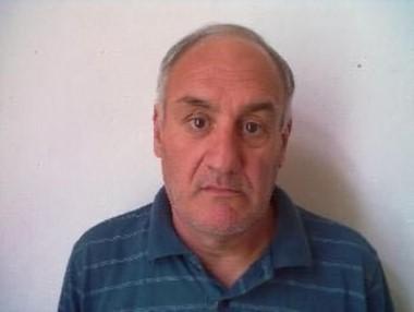 Corillano había estado detenido entre 1973 y 1991 por 13 hechos de abuso y condenado por tentativa de violación en 1998, aunque en el 2002 recuperó su libertad.