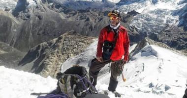 Mariano Galván y el español  Alberto Zerain, se encontraban a más de 6.400 metros cuando desaparecieron.