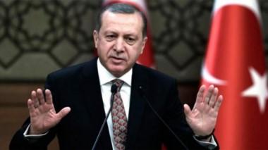 Erdogan no suele andar con medias tintas y este delicado tema no fue a excepción