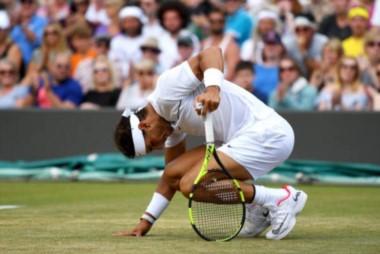 """Si era finalista en Wimbledon, Nadal recuperaba el """"1"""" del ranking mundial ATP."""