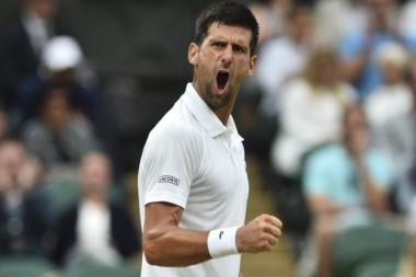 a lucha por el Nº 1: Murray seguirá en la cima si le gana a Querrey y pasa a semi. De perder, Djokovic lo bajará si es campeón de Wimbledon.