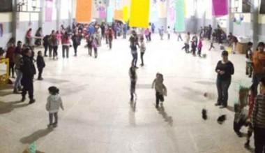 En las actividades programadas participaron más de 200 chicos.