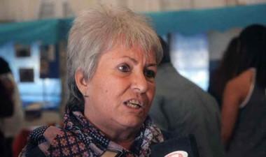 Xenia Gabella destacó el compromiso de los alumnos y docentes.
