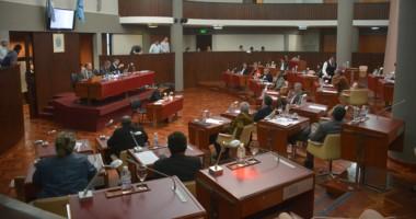 Con un margen ajustado, la Legislatura le permitió al Gobierno ampliar el programa de Letras.