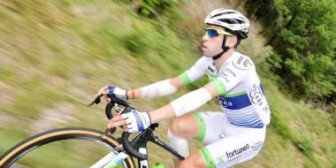 Froome asegura su tercer Tour de Francia al hilo, cuarto en su carrera! Fue tercero en penúltima etapa y mañana hay paseo por París.