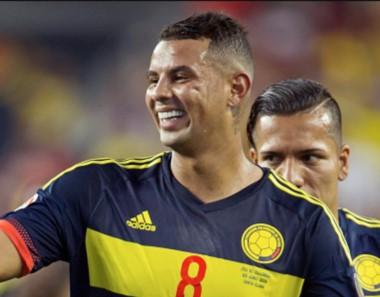El colombiano Cardona se convirtió en nuevo refuerzo de Boca.