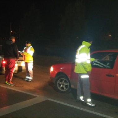 Personal de la ASVP, Tránsito municipal y la Policía en el operativo.